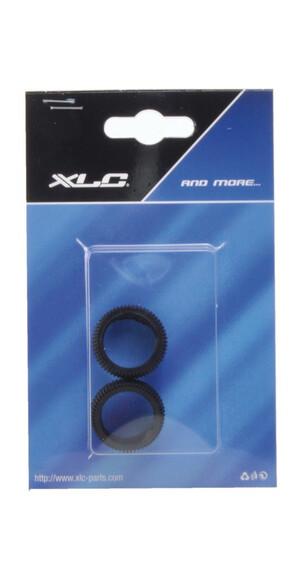 Axa Gummilaufring für HR-Dynamo schwarz